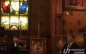 Украина поставила точку в истории с кражей итальянских картин: появились фото