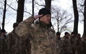 Военное положение в Украине: сколько заплатят резервистам за военные сборы