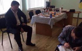Завершено розслідування гучної справи прокурора-хабарника на Херсонщині - Луценко