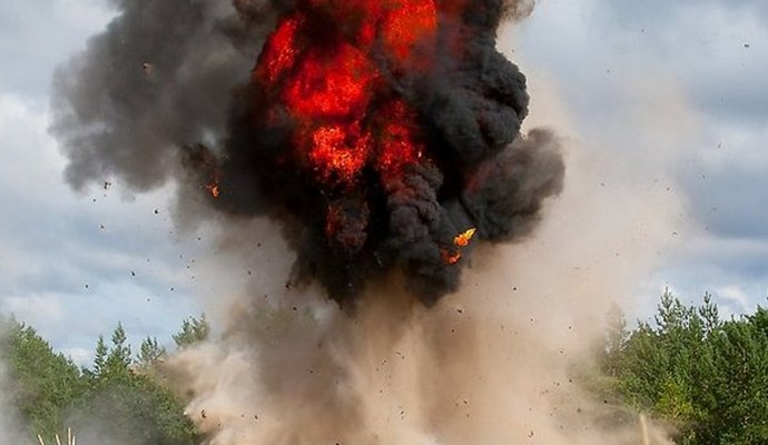 Встановлено вік і національність організатора вибуху в Стамбулі
