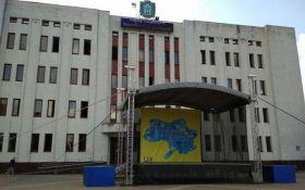 На Київщині підтримали анексію Криму Росією: з'явилися резонансні фото