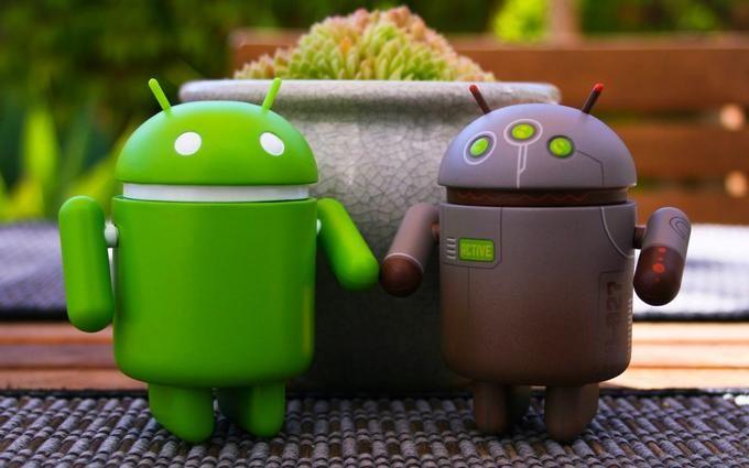 Для IoT-девайсов компания Google выпустилаОС андроид Things
