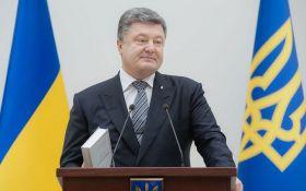 Обмін полоненими: Порошенко назвав умову звільнення росіян