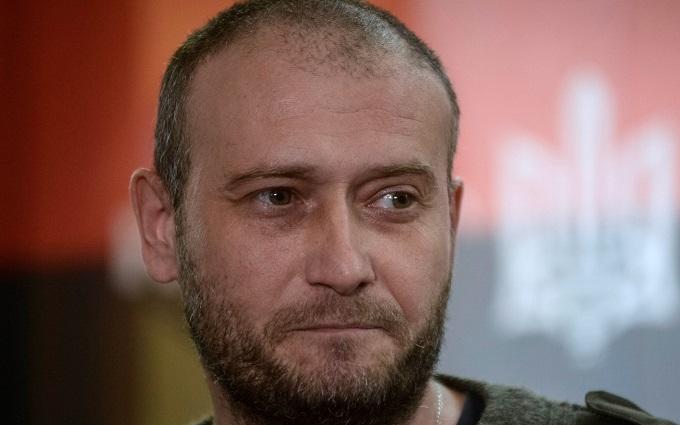 Ярош розповів про український детонатор для Росії