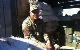 Врятував цілий батальйон: в мережі з'явилася яскрава розповідь про бійця АТО
