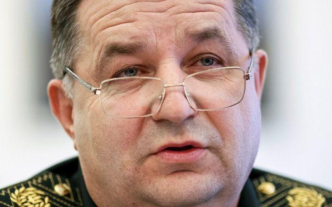 Путин может пойти дальше: министр обороны Украины обратился к Трампу