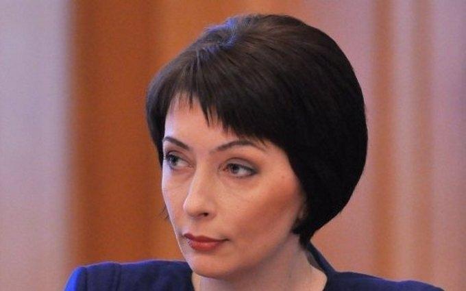 Луценко не дав потішитися екс-міністру Януковича