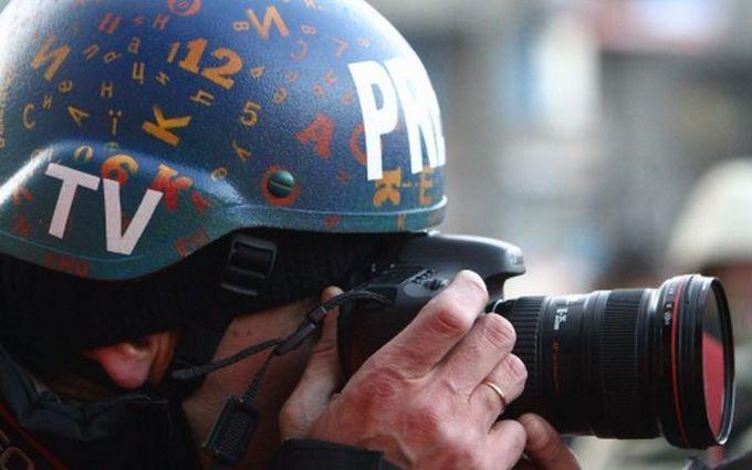 До бойовиків ДНР масово їдуть пропагандисти росЗМІ: з'явилися тривожні подробиці