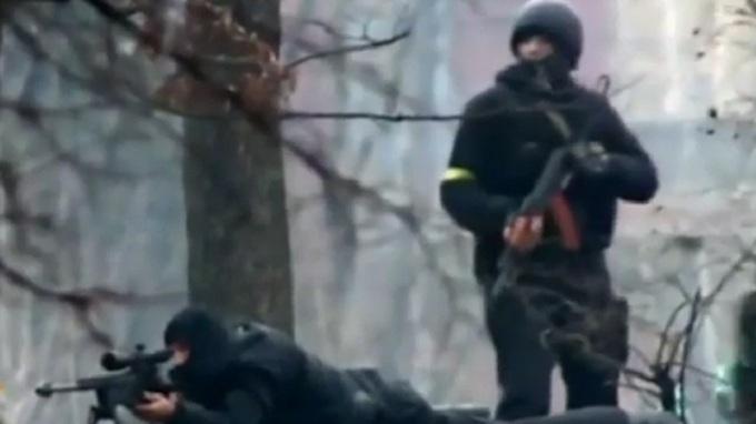 Луценко зробив сенсаційну заяву щодо справи про Майдан і показав фото
