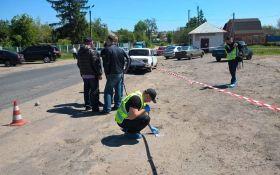 На Харьковщине в результате массовой драки со стрельбой погиб человек, еще трое ранены