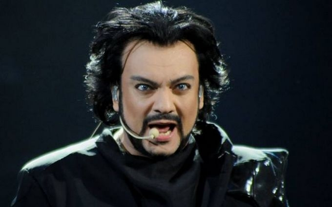Популярний російський співак розповів, як служить Путіну