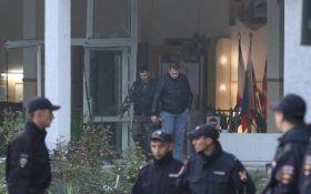 Масове вбивство в Керчі: ще одна потерпіла загинула після розстрілу