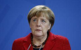 Триумф радикалов: партия Меркель победила на выборах в Германии