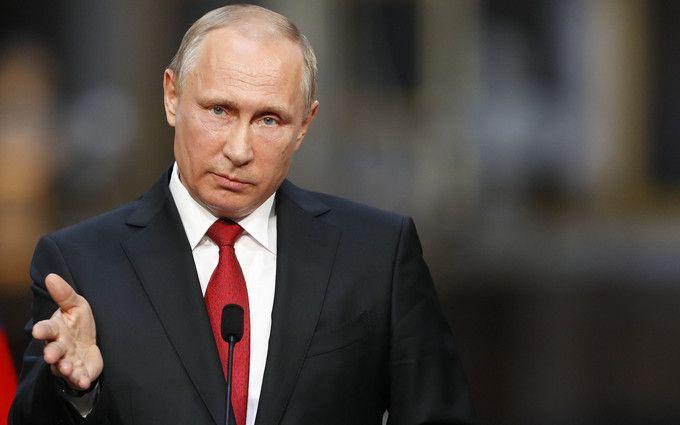 Турчинов сделал тревожное заявление о планах Путина