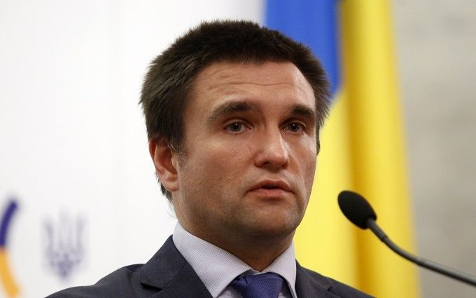 Клімкін юридично точно пояснив, чому вибори в Росії незаконні