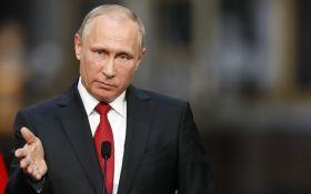 Путін готовий піти на поступки по Донбасу - Time
