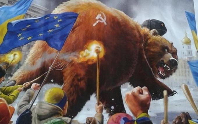 В Україні детально аргументували майбутній крах Росії