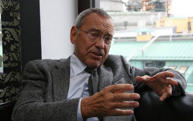 Знаменитый режиссер разразился скандальными заявлениями о Крыме и Путине: появилось видео