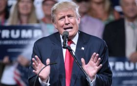Это самая большая угроза: Трамп удивил неожиданным признанием