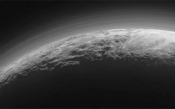 У NASA виявили хмари над Плутоном: опубліковані фото
