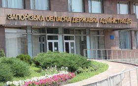 У Запорізькій області готується переворот - губернатор