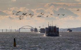 Україна зробила важливий крок у справі порушення Росією морського права