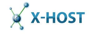 X-host дарит украинцам доступную регистрацию домена в сети