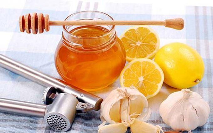 Чтобы не простудиться: ТОП-5 продуктов для повышения иммунитета