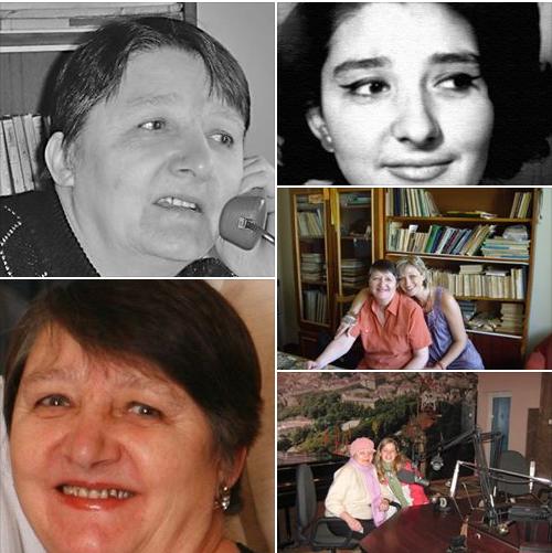 Умерла легендарная украинская радиоведущая (2)
