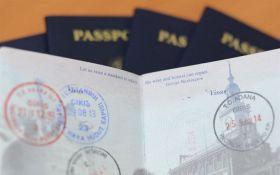 Україна призупинила видачу віз - що важливо знати