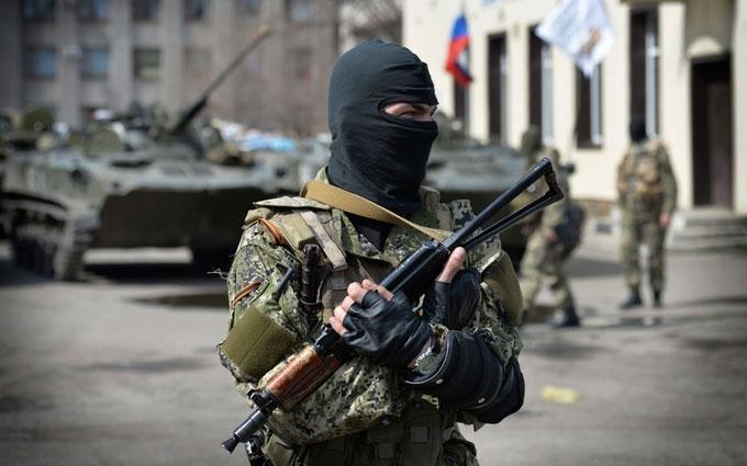 На Донбасі впіймали трьох бойовиків: запевняють, що толком не воювали