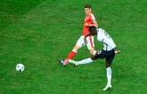 Швейцария - Франция - 0-0: видео обзор матча
