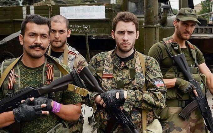 """Бойовики ДНР шукають підземних """"українських диверсантів"""": з'явилися смішні подробиці"""