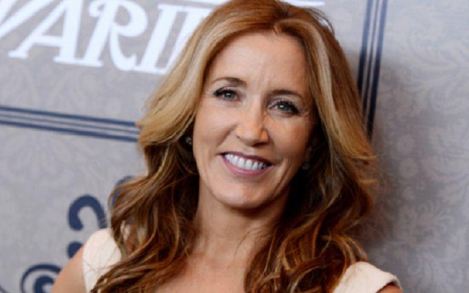 В США заарештували відому голлівудську акторку