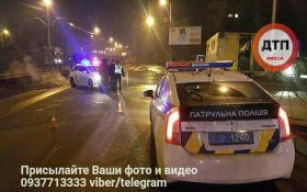 У Києві вночі стався потоп: опубліковані фото