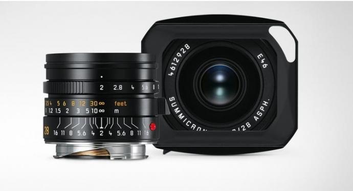 Leica представила нові об'єктиви для камер M-серії (3)