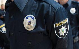В Черкассах разгорелся скандал из-за драки с патрульным: появилось видео