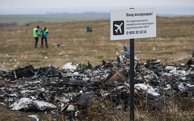 Розслідування загибелі Boeing на Донбасі: названа тривожна для Росії дата