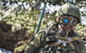 300 военнослужащих и около 60 единиц вооружения: Россия проводит новые учения в оккупированном Крыму