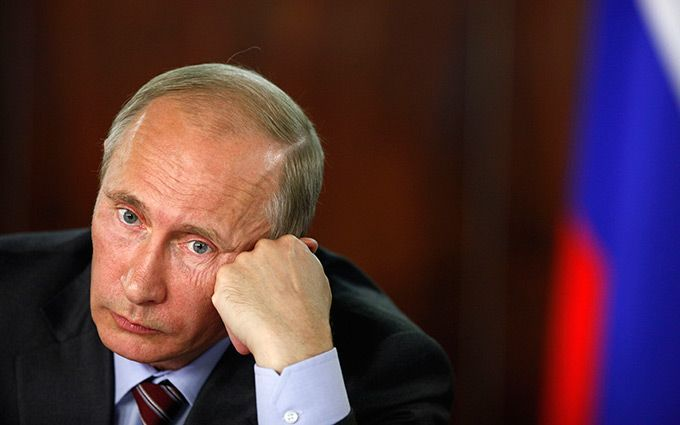Кочующий цирк: на фото с Путиным увидели смешную и скандальную деталь
