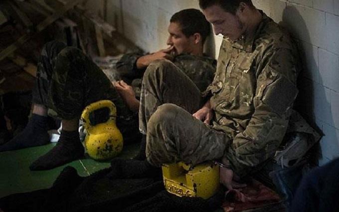 Правозахисники зробили гучну доповідь про тортури на Донбасі