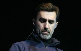 """Легендарний російський рокер потрапив до бази """"Миротворця"""""""
