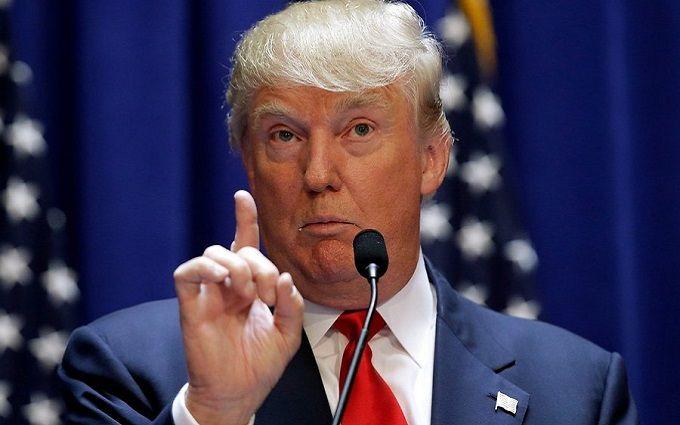 Скандал із соратником Трампа: стало відомо про рішення політика