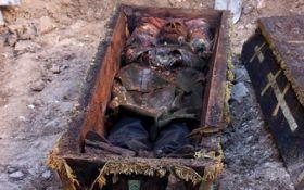 В Турции нашли гроб с останками русского генерала: опубликованы фото