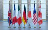 Блокада Донбасса: страны Большой семерки выступили с заявлением