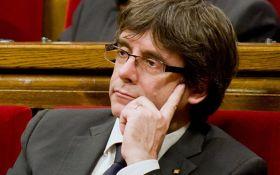 У Брюсселі закривають представництво Каталонії