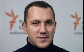 В РПЛ допускают, что причиной покушения на Мосийчука могло быть расследование строительства в Одессе