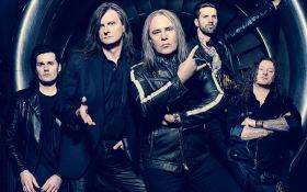 В Киеве выступит культовая металл-группа