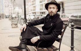 Евровидение-2018: украинский певец представил авторскую песню для конкурса