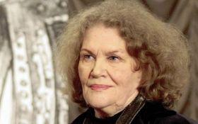 Лине Костенко - 89: топ-5 самых ярких цитат известной украинской писательницы